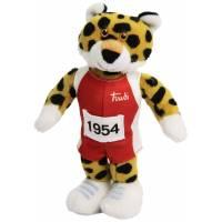 Trudi - Peluche Tigre Athlète