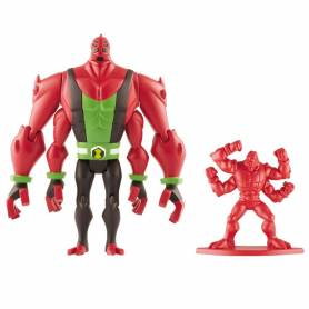 Ben 10 - Omniverse Figurine Four Arms