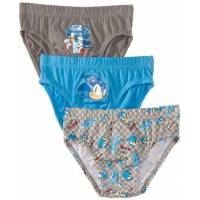 Sonic the Hedgehog Slip Garçon - Multicolore - 2 à 8 ans