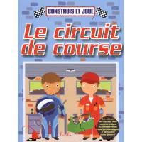 Construis et joue : Le circuit de course - Piccolia
