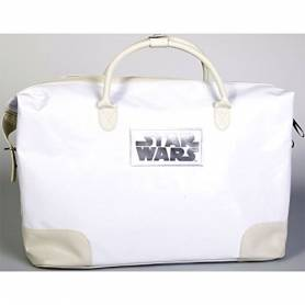 Star Wars -Basic - Sac de sport Blanc