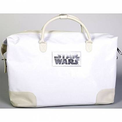 Clairefontaine 312819C Star Wars collection Sac de sport Blanc