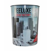 "Deeluxe - taille crayon avec reservoir en métal ""City"""