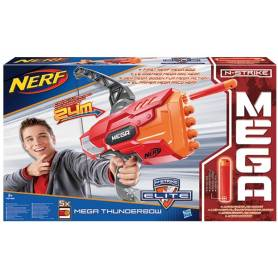 Nerf - Arc N-Strike Mega Thunderbow 77 cm