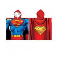 Superman - Poncho de bain garçon - 110 cm