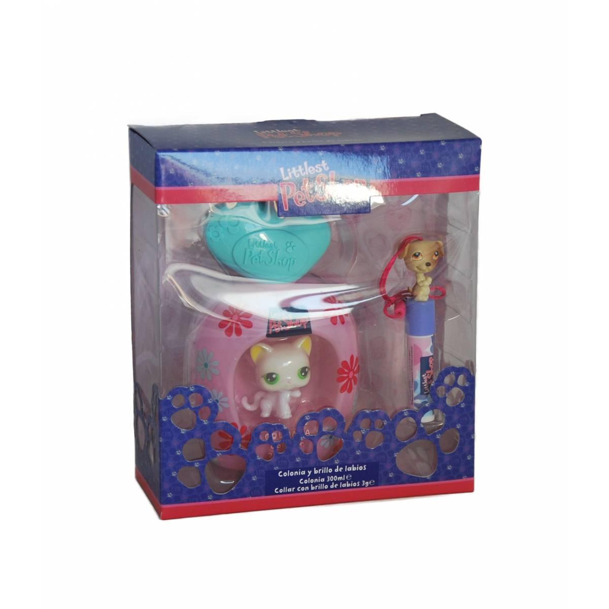 PetShop - Eau de toilette 300 ml