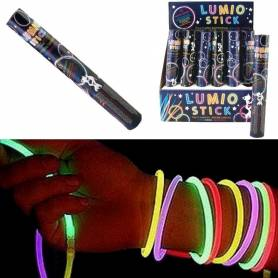 Lumio stick - 15 Bâtons Lumineux
