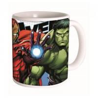 Avengers - Tasse mug en céramique en boite cadeau