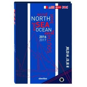 "Agenda Scolaire ""Ocean Boat"" Oberthur - 2016/2017"