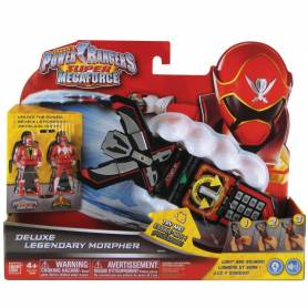 Power Rangers - Dx Morpher Légendaire