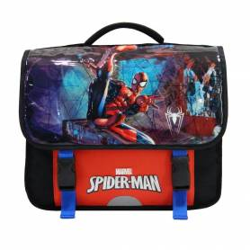 Cartable Spiderman Marvel 38 cm - Primaire