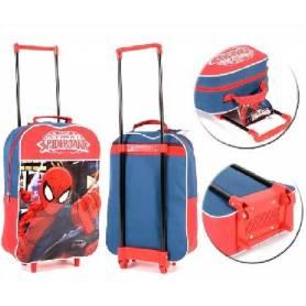 Spiderman Sac à roulette/ Trolley idéal CP