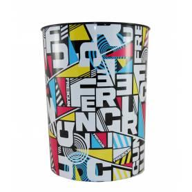 "FREEGUN ""triangle"" - Taille crayon metal avec reservoir"