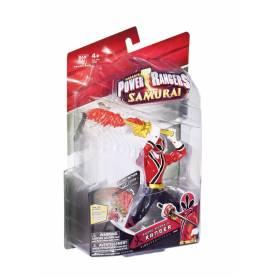 Power Rangers Samourai - Figurine Katana 16 cm Rouge