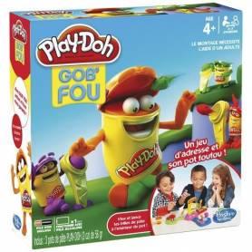 Play-Doh - Gob'Fou
