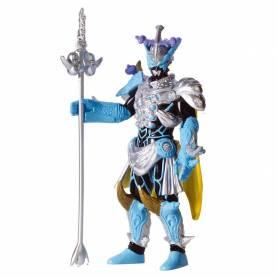 Power Rangers - 35108 - Figurine - Megaforce - Brak - 10 cm