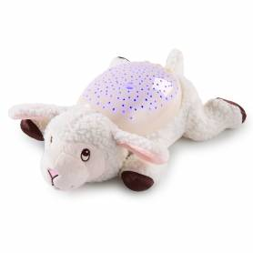 Summer Infant - Slumber Buddies Veilleuse Mouton