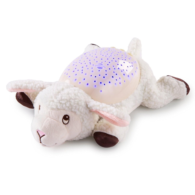 Summer Infant Slumber Buddies Veilleuse Mouton