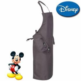 Mickey Mouse - Tablier de Cuisine avec Maniques/Gants