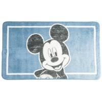 Mickey Mouse - Tapis de bain 50 x 85 cm - 3 couleurs
