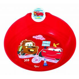 Assiette bebe Micro-onde Cars Disney by Tigex