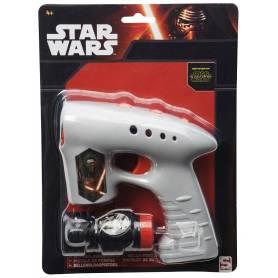 Star Wars Le Réveil de La force - Pistolet à Bulle
