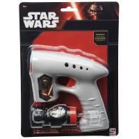 Pistolet à Bulle Star Wars Le Réveil de la force