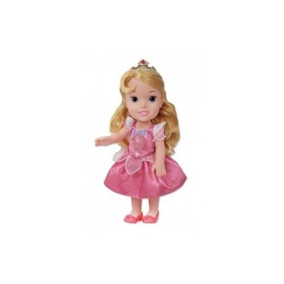 Disney - Ma Première Poupée - Aurore - 30 cm