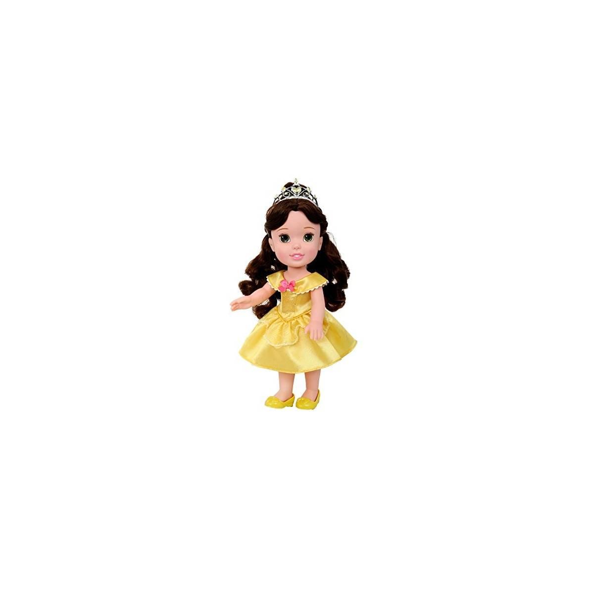 Disney - Ma Première Poupée - Belle - 30 cm
