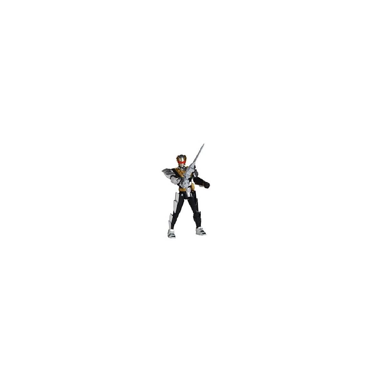Power Rangers - Figurine - MegaForce 10 cm - Robo Knight