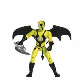 Power Rangers - Figurine - MegaForce 10 cm - Loogie