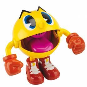 PacMan - Figurine Sonore de 15 cm