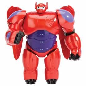 Big Hero 6 - Figurine Baymax 10 cm avec Armure