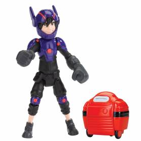 Big Hero 6 - Figurine Hiro Hamada 10 cm