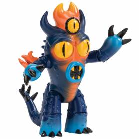 Big Hero 6 - Figurine Fred 10 cm