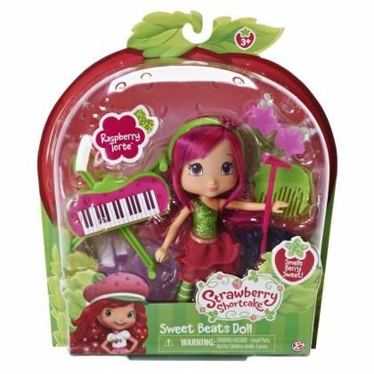 Charlotte aux fraises poup e fraisi star lilie - Jeux de charlotte aux fraises cuisine ...