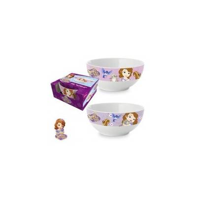 Disney - Princesse Sofia - Bol à céréales