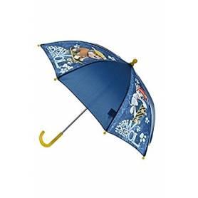 Parapluie Pat'Patrouille automatique 30 cm