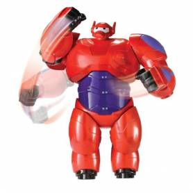 Big Hero 6 - Figurine à Fonction 15 cm - Baymax