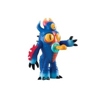 Big Hero 6 - Figurine à Fonction 15 cm - Fred
