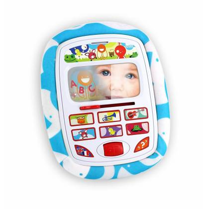 KD - Ma premiere mini-tablette - 12m+ - bilingue