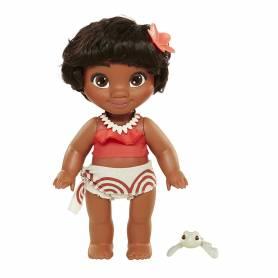 Poupée bébé VAIANA 33cm - Disney