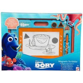Disney - Le Monde de Dory - Ardoise Magique 20 cm