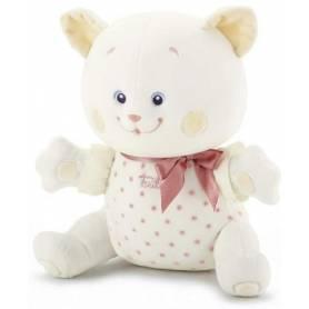 Trudi - Coffret peluche Kitty Chaton - 28402