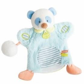 Doudou et Compagnie - Lovely Marionnette Pistache Panda