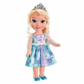 La Reine des neiges - Poupée Petite Elsa 33 cm