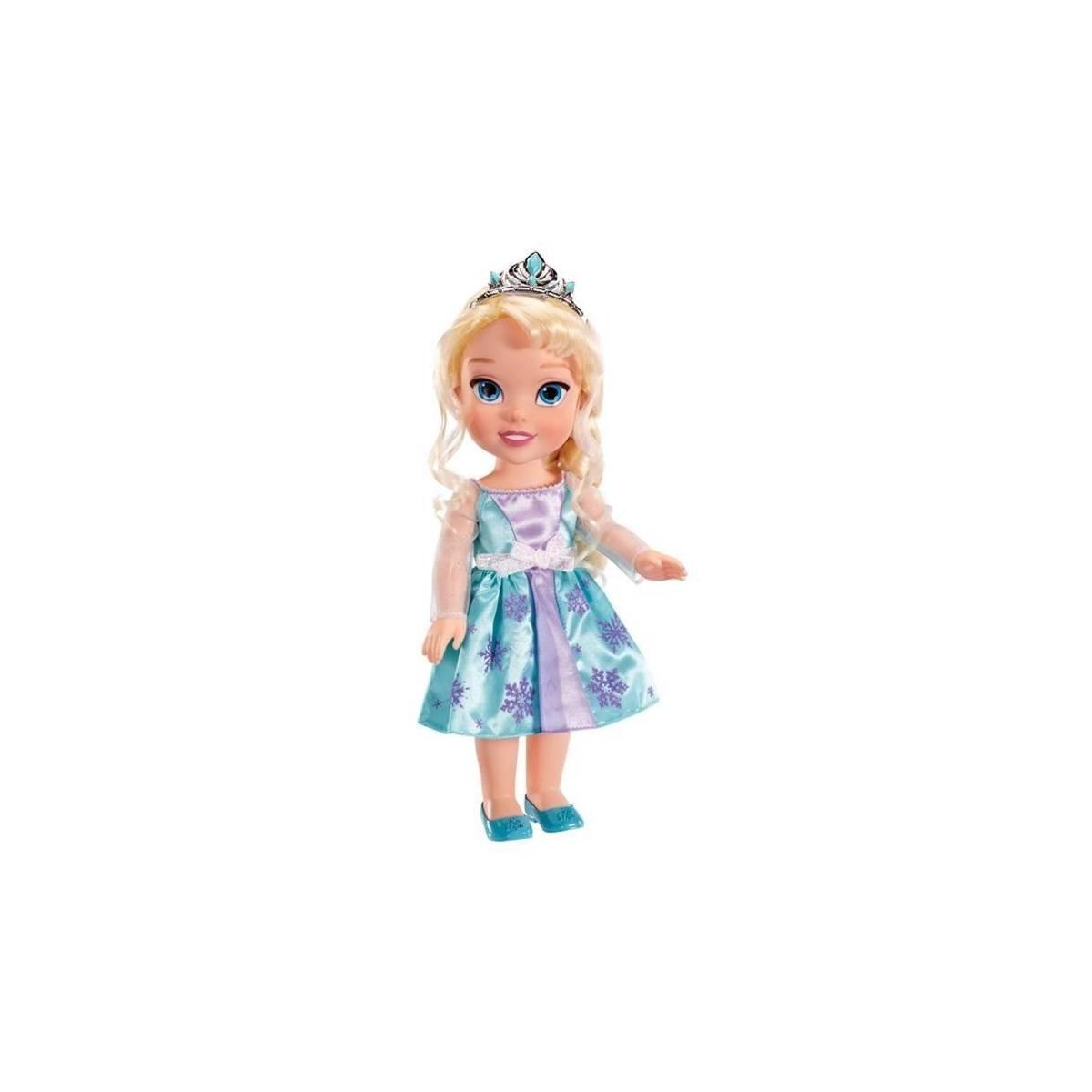 FROZEN - Poupée Petite Elsa 33 cm