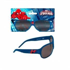 Spider-Man - Lunette de soleil bleu - 3/6 ans