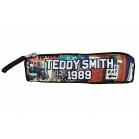Teddy Smith - Petite trousse carré Street