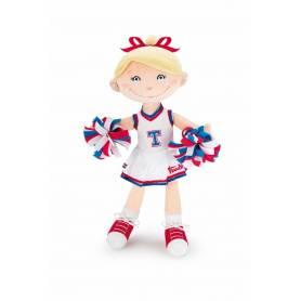 """Trudi - Petite Poupée Chiffon Americaine """"Kimberly"""" - 64088"""